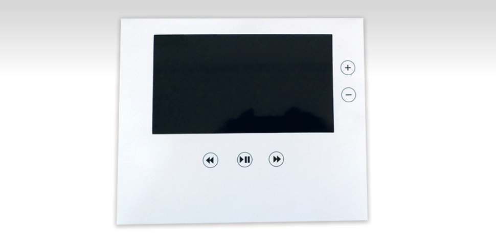 Imprimé Video® • Bloc standard ou pour PLV