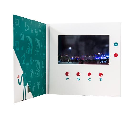 L'Imprime Video® mini carré