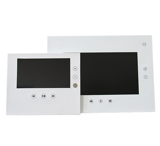 Imprimé Video® • bloc vidéo standard