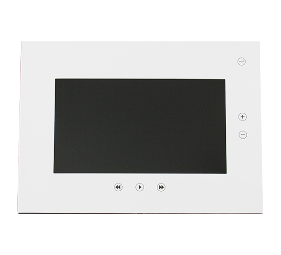Bloc Imprimé Video® 10 pouces 310x225 mm