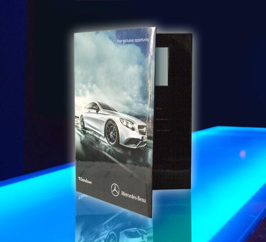 Imprimé Video® offres • 4 pages A5